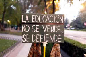 La Educación es de tod@s
