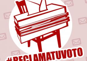 Reclama Tu Voto