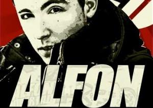 cartel ALFON 2014